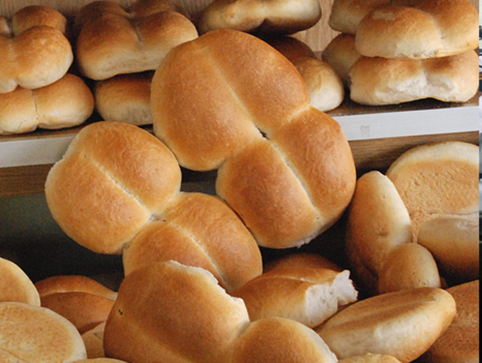 Bread Lover's Paradise Twice Daily