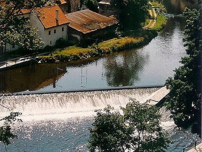 The Prettiest Town in the Czech Republic?