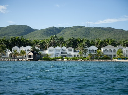 Half Moon – A Rock Resort Saint James Parish  Jamaica