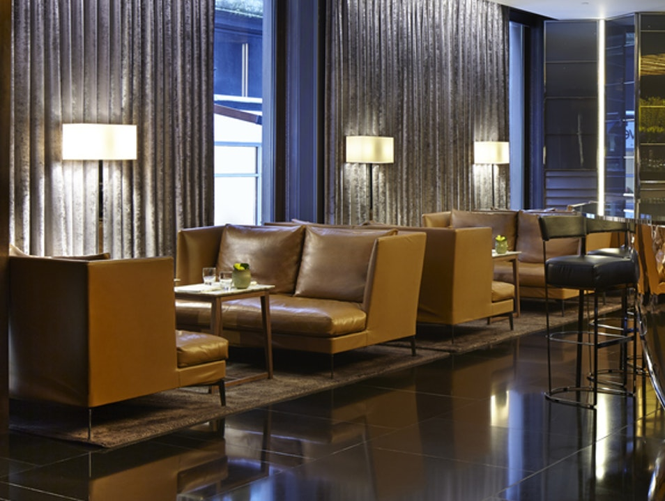 Bulgari Hotel & Residences, London London  United Kingdom