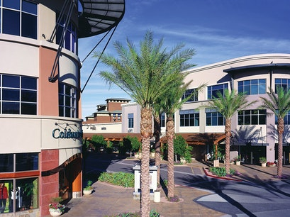 Kierland Commons Phoenix Arizona United States