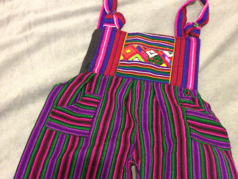Buy Handmade Baby Clothes at La Ciudadela Ejido Del Centro  Mexico