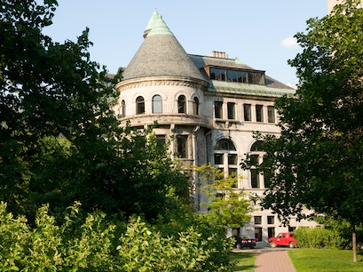 McGill University Montreal  Canada