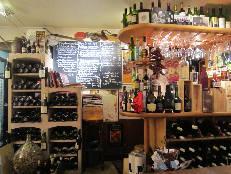 Eat. Drink. Shop. Repeat. Beaune  France