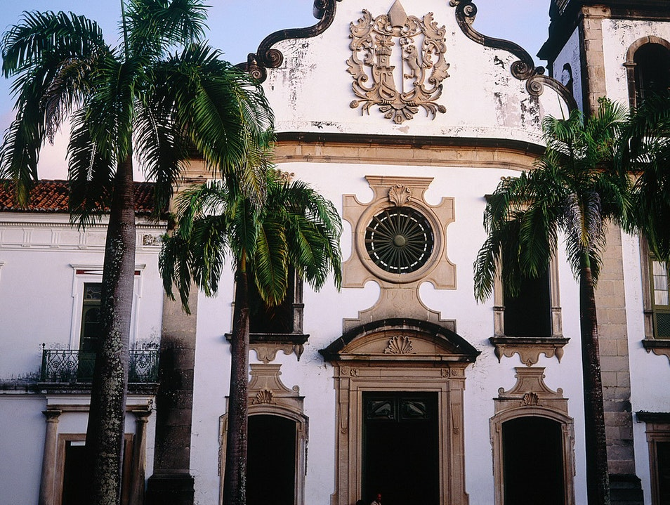 Misericórdia Church