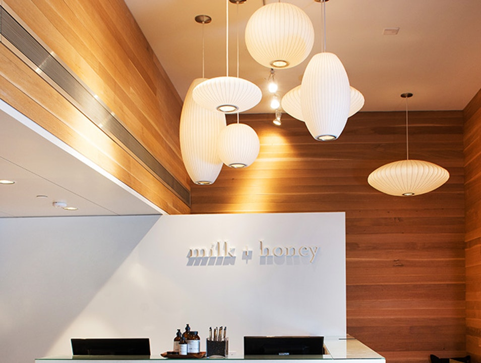 Milk + Honey Spa Austin Texas United States