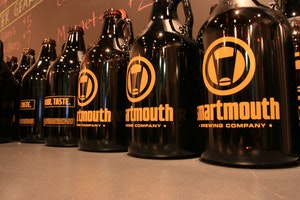 Smartmouth Beer