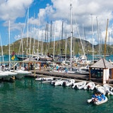 Antigua Yacht Club Marina Resort