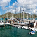 Antigua Yacht Club Marina Resort Saint Paul  Antigua and Barbuda