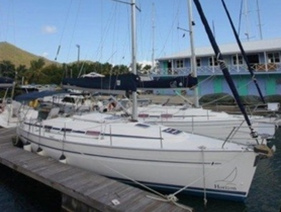 Horizon Yacht Charters Arnos Vale  Saint Vincent and the Grenadines