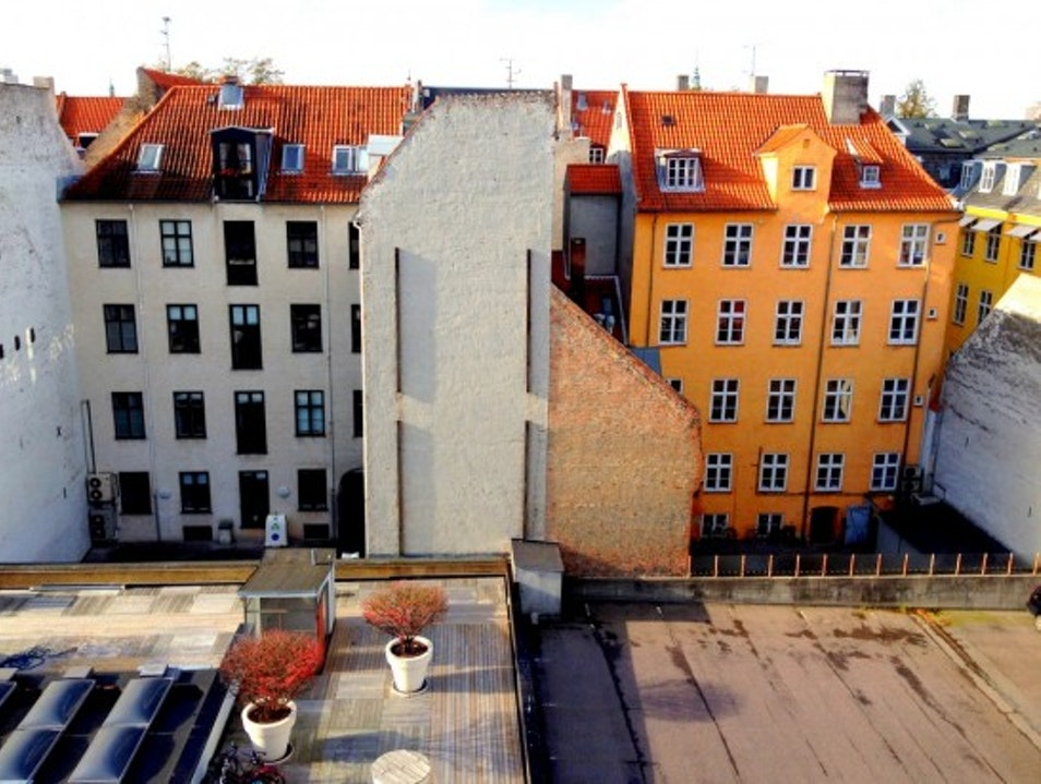 Budget-Friendly In Style In Copenhagen Copenhagen  Denmark