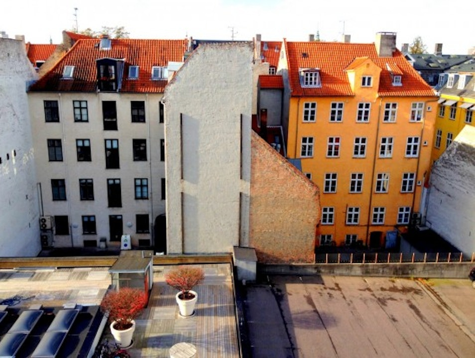 Budget-Friendly In Style In Copenhagen