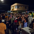 Anse la Raye Friday Night Fish Fry Anse La Raye  Saint Lucia