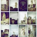 St. Louis Cemetery No. 1 New Orleans Louisiana United States
