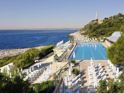 Grand-Hôtel du Cap-Ferrat, a Four Seasons Resort Saint Jean Cap Ferrat  France