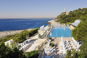 Grand-Hôtel du Cap-Ferrat, a Four Seasons Resort