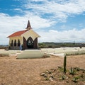 Chapel of Alto Vista Noord  Aruba