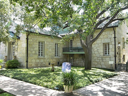 Guenther House Restaurant San Antonio Texas United States