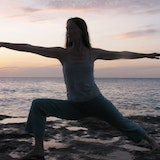Bimini Healing Arts Sunrise Yoga