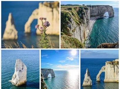 Étretat Étretat  France