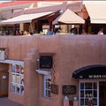Coyote Cafe Santa Fe New Mexico United States