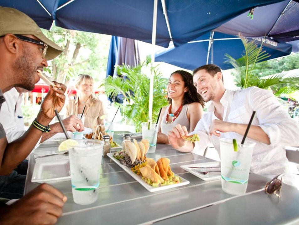 Explore the Miami Food Scene in Just Three Hours! Miami Beach Florida United States