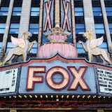 Olympia Entertainment: Fox Theatre