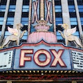 Olympia Entertainment: Fox Theatre Detroit Michigan United States