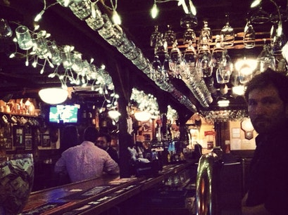 Penny Lane Pub Richmond Virginia United States