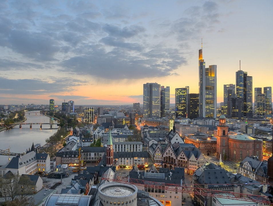 Exploring Frankfurt's Underrated Food and Culture Scene