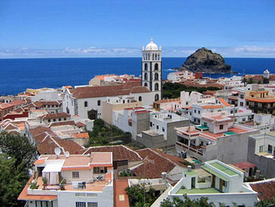 Exploring the villages of Northern Tenerife