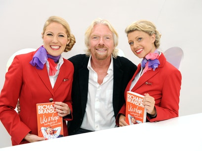 Virgin Atlantic Crawley  United Kingdom