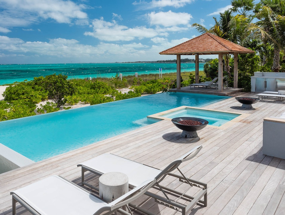 The Residences by Grace Bay Resorts' Private Villa Collection   Turks and Caicos Islands