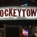 Hockeytown Café Romulus Michigan United States