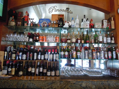Trattoria Pinocchio San Francisco California United States
