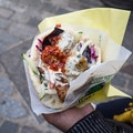 l'As de Falafel Paris  France