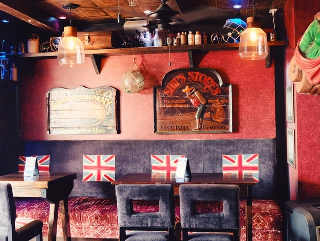 Unleash Your Inner Pirate at Smuggler's Rum Bar