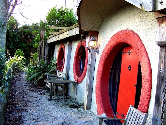 Live Out Your Hobbit Fantasies in New Zealand