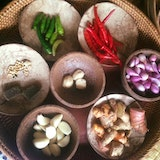 Subak cooking class & Jungle trekking tours