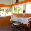 Redmans Simple Restaurant Eastern Tobago  Trinidad and Tobago