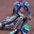 Glasgow Tigers Speedway Glasgow  United Kingdom