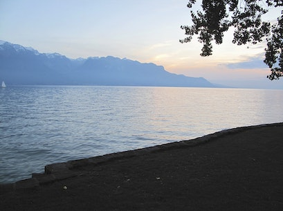 Vevey Vevey  Switzerland