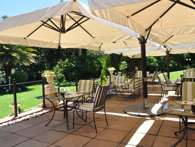 Fairlawns Boutique Hotel & Spa