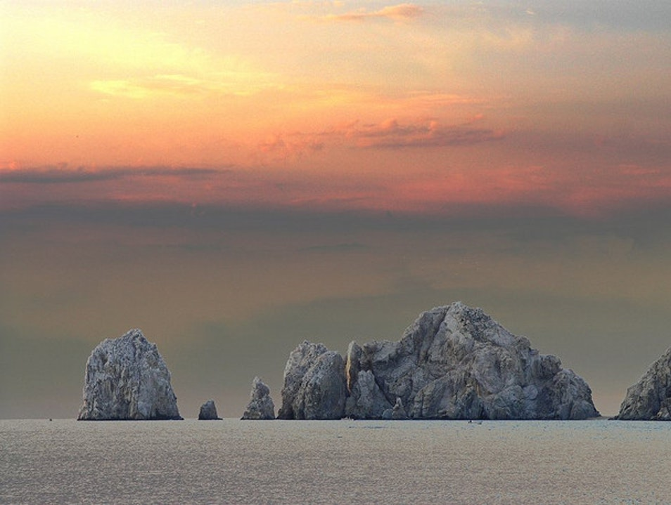 Get Brews and Views in Cabo