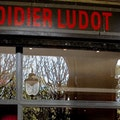 Didier Ludot Paris  France