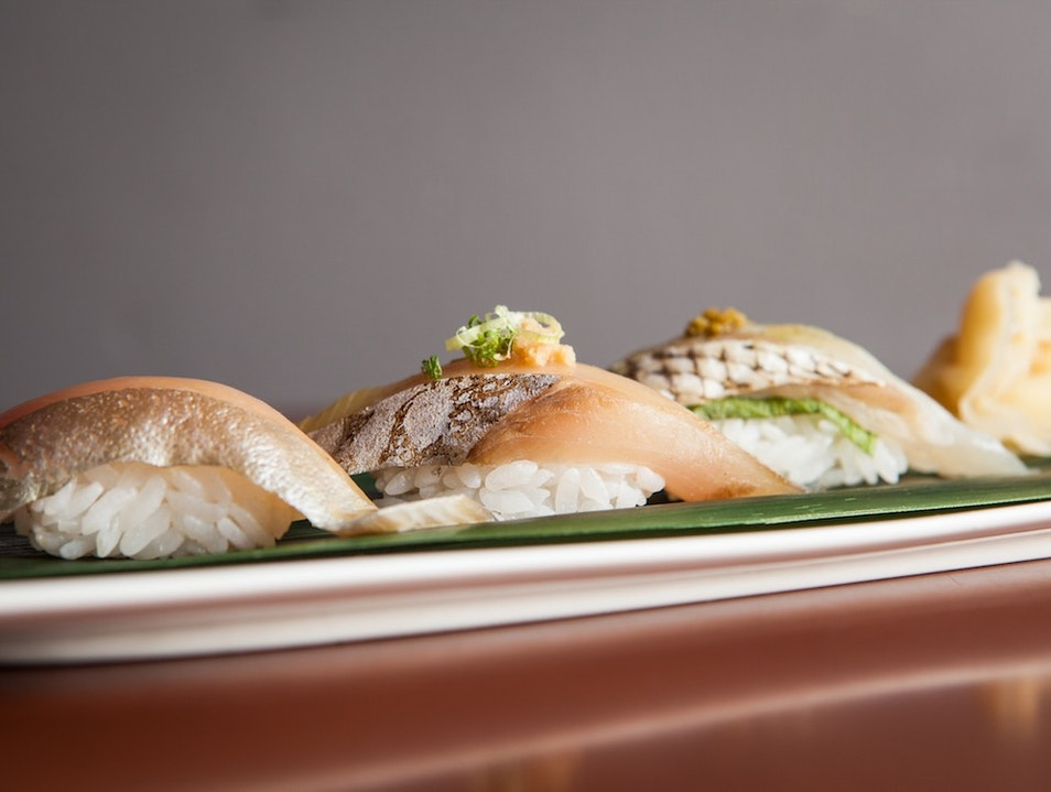 Head to ICHI for San Francisco's Best Sushi