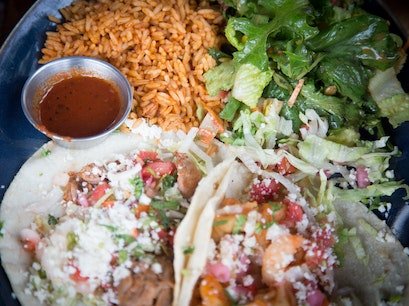 Rocco's Tacos and Tequila Bar Fort Lauderdale Florida United States