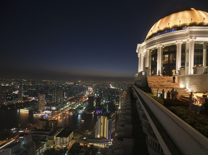 The Dome Bangkok  Thailand