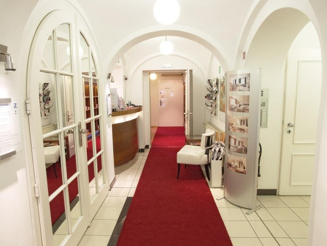 Spiess & Spiess Appartement-Pension