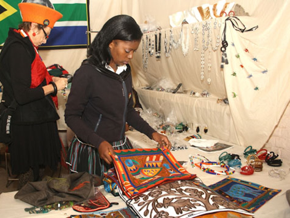 Breakout Activity #9: Jewelry Design Workshop Johannesburg  South Africa